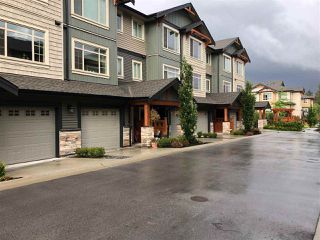 "Main Photo: 66 11305 240 Street in Maple Ridge: Cottonwood MR Townhouse for sale in ""MAPLE HEIGHTS"" : MLS®# R2387991"