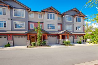 "Photo 20: 66 11305 240 Street in Maple Ridge: Cottonwood MR Townhouse for sale in ""MAPLE HEIGHTS"" : MLS®# R2387991"