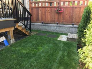 "Photo 15: 66 11305 240 Street in Maple Ridge: Cottonwood MR Townhouse for sale in ""MAPLE HEIGHTS"" : MLS®# R2387991"