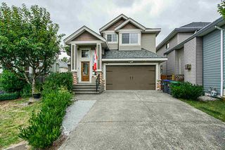 Main Photo: 17179 64A Avenue in Surrey: Cloverdale BC House for sale (Cloverdale)  : MLS®# R2392711