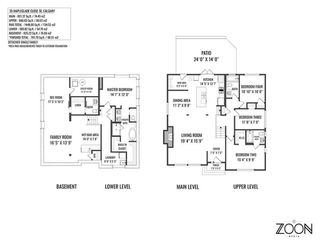 Photo 50: 35 Mapleglade Close SE in Calgary: Maple Ridge Detached for sale : MLS®# C4262484