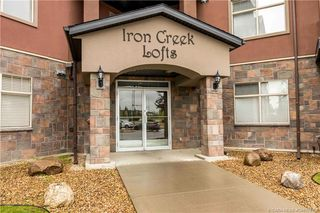Main Photo: 201 69 IRONSTONE Drive in Red Deer: RR Ironstone Residential Condo for sale : MLS®# CA0178160