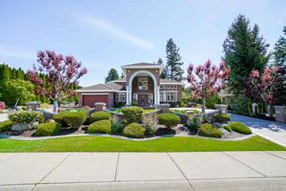"Main Photo: 5728 123 Street in Surrey: Panorama Ridge House for sale in ""Panorama Estates"" : MLS®# R2409926"