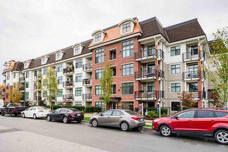 Photo 2: 209 828 GAUTHIER Avenue in Coquitlam: Coquitlam West Condo for sale : MLS®# R2414666