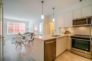 Photo 4: 209 828 GAUTHIER Avenue in Coquitlam: Coquitlam West Condo for sale : MLS®# R2414666