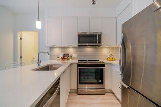 Photo 6: 209 828 GAUTHIER Avenue in Coquitlam: Coquitlam West Condo for sale : MLS®# R2414666