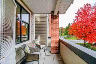 Photo 19: 209 828 GAUTHIER Avenue in Coquitlam: Coquitlam West Condo for sale : MLS®# R2414666