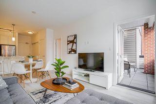 Photo 11: 209 828 GAUTHIER Avenue in Coquitlam: Coquitlam West Condo for sale : MLS®# R2414666