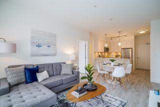 Photo 13: 209 828 GAUTHIER Avenue in Coquitlam: Coquitlam West Condo for sale : MLS®# R2414666