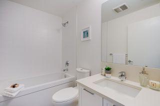 Photo 18: 209 828 GAUTHIER Avenue in Coquitlam: Coquitlam West Condo for sale : MLS®# R2414666