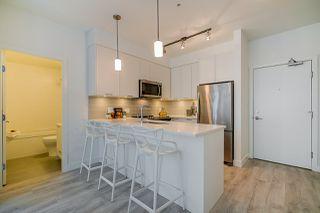Photo 5: 209 828 GAUTHIER Avenue in Coquitlam: Coquitlam West Condo for sale : MLS®# R2414666