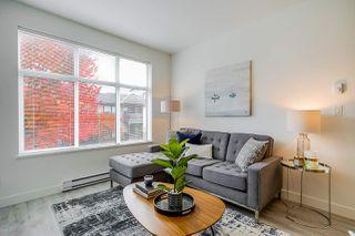 Photo 12: 209 828 GAUTHIER Avenue in Coquitlam: Coquitlam West Condo for sale : MLS®# R2414666