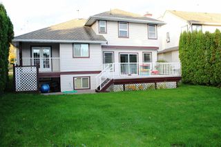 "Photo 3: 33598 11 Avenue in Mission: Mission BC House for sale in ""Heritage Park / College Heights"" : MLS®# R2414872"