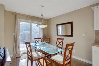 Photo 10: 20027 131 Avenue in Edmonton: Zone 59 House Half Duplex for sale : MLS®# E4179961