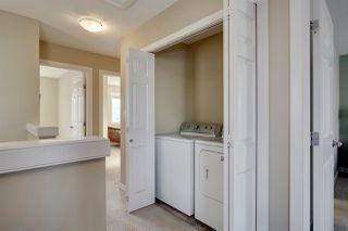 Photo 22: 20027 131 Avenue in Edmonton: Zone 59 House Half Duplex for sale : MLS®# E4179961