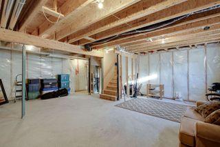 Photo 23: 20027 131 Avenue in Edmonton: Zone 59 House Half Duplex for sale : MLS®# E4179961
