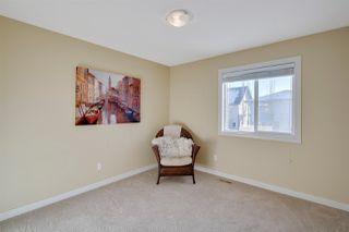 Photo 20: 20027 131 Avenue in Edmonton: Zone 59 House Half Duplex for sale : MLS®# E4179961