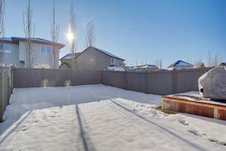 Photo 24: 20027 131 Avenue in Edmonton: Zone 59 House Half Duplex for sale : MLS®# E4179961