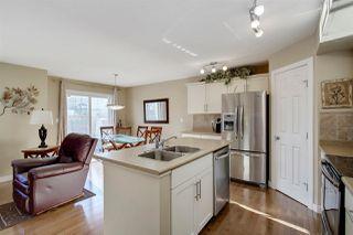 Photo 2: 20027 131 Avenue in Edmonton: Zone 59 House Half Duplex for sale : MLS®# E4179961