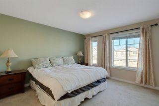 Photo 14: 20027 131 Avenue in Edmonton: Zone 59 House Half Duplex for sale : MLS®# E4179961