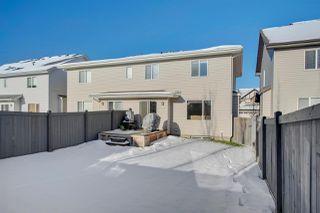 Photo 25: 20027 131 Avenue in Edmonton: Zone 59 House Half Duplex for sale : MLS®# E4179961