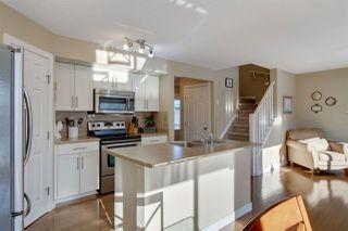 Photo 5: 20027 131 Avenue in Edmonton: Zone 59 House Half Duplex for sale : MLS®# E4179961