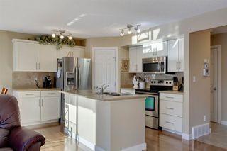 Photo 4: 20027 131 Avenue in Edmonton: Zone 59 House Half Duplex for sale : MLS®# E4179961