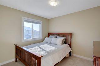 Photo 19: 20027 131 Avenue in Edmonton: Zone 59 House Half Duplex for sale : MLS®# E4179961