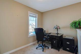 Photo 18: 20027 131 Avenue in Edmonton: Zone 59 House Half Duplex for sale : MLS®# E4179961