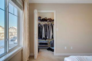 Photo 17: 20027 131 Avenue in Edmonton: Zone 59 House Half Duplex for sale : MLS®# E4179961