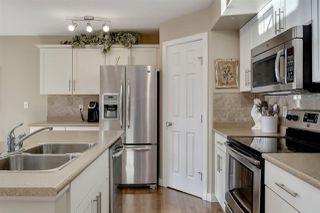 Photo 3: 20027 131 Avenue in Edmonton: Zone 59 House Half Duplex for sale : MLS®# E4179961
