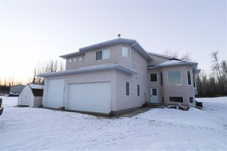 Main Photo: 53236 RGE RD 215: Rural Strathcona County House for sale : MLS®# E4181499