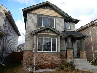 Main Photo: 2512 20 Avenue in Edmonton: Zone 30 House for sale : MLS®# E4184947