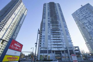 "Photo 1: 1805 13688 100 Avenue in Surrey: Whalley Condo for sale in ""Park Place One"" (North Surrey)  : MLS®# R2435225"