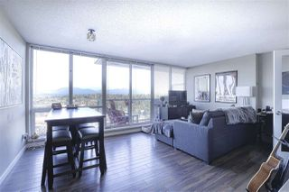 "Photo 3: 1805 13688 100 Avenue in Surrey: Whalley Condo for sale in ""Park Place One"" (North Surrey)  : MLS®# R2435225"