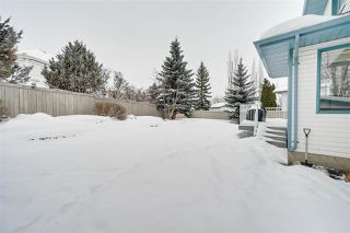 Photo 38: 1117 116 Street in Edmonton: Zone 16 House for sale : MLS®# E4188387