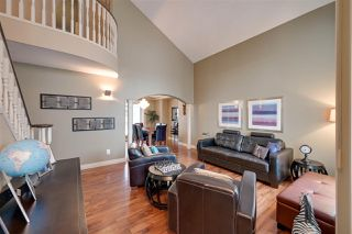 Photo 5: 1117 116 Street in Edmonton: Zone 16 House for sale : MLS®# E4188387