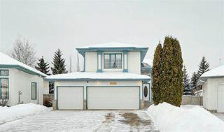 Photo 1: 1117 116 Street in Edmonton: Zone 16 House for sale : MLS®# E4188387