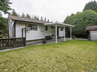 Photo 20: 2267 CAPE HORN AVENUE in Coquitlam: Cape Horn House for sale : MLS®# R2439351