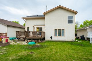 Photo 19: 15 De Caigny Cove in Winnipeg: Island Lakes House for sale (2J)  : MLS®# 1914307
