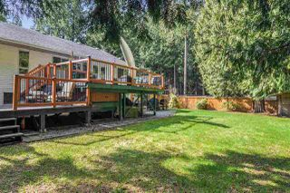 "Photo 19: 19613 46 Avenue in Langley: Langley City House for sale in ""Mason Heights"" : MLS®# R2447884"
