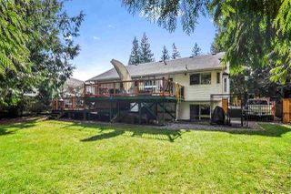 "Photo 18: 19613 46 Avenue in Langley: Langley City House for sale in ""Mason Heights"" : MLS®# R2447884"