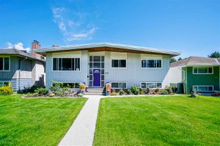 """Main Photo: 146 HARVEY Street in New Westminster: The Heights NW House for sale in """"The Heights"""" : MLS®# R2459311"""