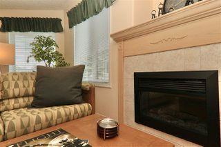 Photo 15: 116 7000 Northview Drive: Wetaskiwin House Half Duplex for sale : MLS®# E4198883