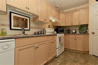 Photo 4: 116 7000 Northview Drive: Wetaskiwin House Half Duplex for sale : MLS®# E4198883