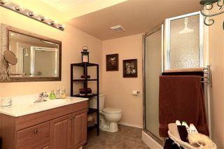 Photo 35: 116 7000 Northview Drive: Wetaskiwin House Half Duplex for sale : MLS®# E4198883