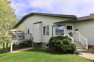 Photo 41: 116 7000 Northview Drive: Wetaskiwin House Half Duplex for sale : MLS®# E4198883