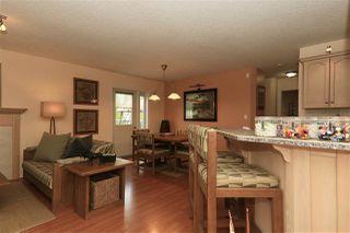 Photo 7: 116 7000 Northview Drive: Wetaskiwin House Half Duplex for sale : MLS®# E4198883