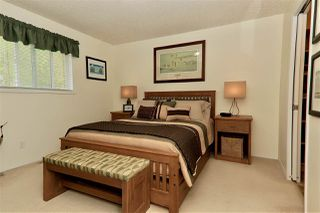 Photo 19: 116 7000 Northview Drive: Wetaskiwin House Half Duplex for sale : MLS®# E4198883