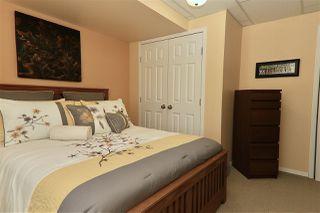 Photo 38: 116 7000 Northview Drive: Wetaskiwin House Half Duplex for sale : MLS®# E4198883